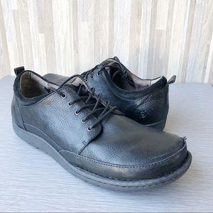 Born Shoes | Men's Nigel Tie Lace Casual Shoe 14M